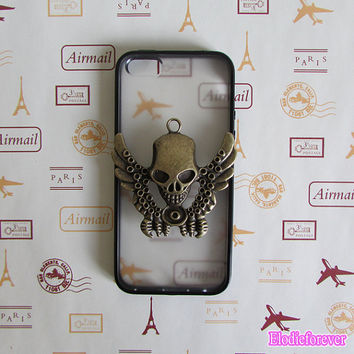 skull iPhone 5 case, iphone 5 case, skull iphone case, skull iphone 5 shell , skull iphone 5 skins, on sale iphone case,