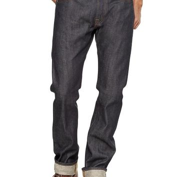 1969 Slim Fit Jeans Japanese Selvedge