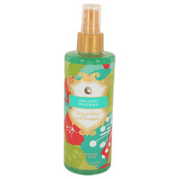 Island Waters by Victoria's Secret Coconut Water and Pinapple Body Mist 8.4 oz