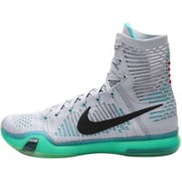 Nike Kobe X Elite - Wolf Grey/Light Retro White