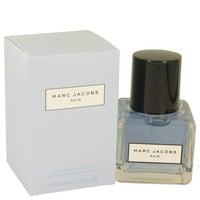 Marc Jacobs Rain by Marc Jacobs Eau De Toilette Spray 3.4 oz
