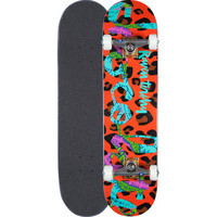 Chocolate Raven Tershy Hype Chunk Full Complete Skateboard Multi One Size For Men 23496395701