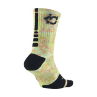 Nike KD Elite Easter Crew Basketball Socks