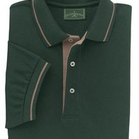 Trim Pique Polo | Buy Cheap Outer Banks Pique Polo W/Tipped Trim