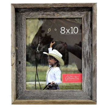 Barnwood Photo Frame | Hobby Lobby