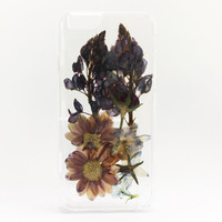 Tessa iPhone 6 Dried Flower Phone Case