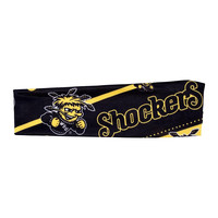 Wichita State Shockers NCAA Stretch Headband