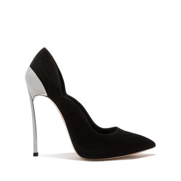 Casadei Women's Designer and Luxury Pumps | Casadei - Techno Blade
