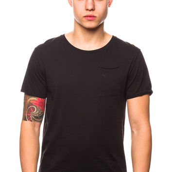 G-Star Neigan RT Black T-Shirt