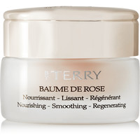 By Terry - Baume De Rose Lip and Nail Balm, 10g