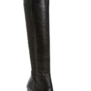 Charles David 'Chela' Over the Knee Boot (Women) | Nordstrom