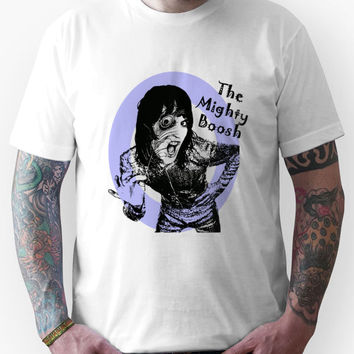 The Mighty Boosh - Vince Noir - Noel Fielding Unisex T-Shirt