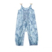 Shannon Baby Romper