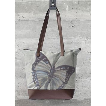 Butterfly Statement Bag
