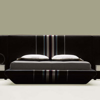 Hospitality Design Source - Beds - Large Float Bed