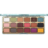 Clover A Girl's Best Friend Eye Shadow Palette