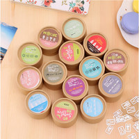 20 pcs/lot (one box) Mini Metal Bookmark Clips Cute Cartoon Animal Plated Sliver Bookmarks Stationery Gift Free shipping 424