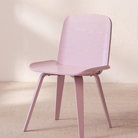 Miyu Wooden Chair | Urban Outfitters