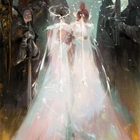 Dresses by Ross Tran