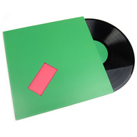 Gil Scott-Heron & Jamie XX: We're New Here Vinyl LP