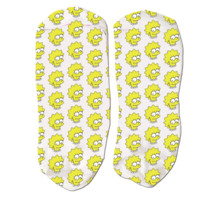Lisa Simpson Sox