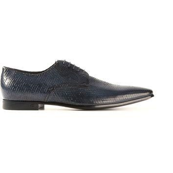 Paul Smith 'Taylor' Mock Snake Shoes