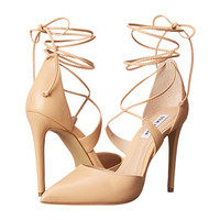 Steve Madden Raela Blush Leather - Zappos.com Free Shipping BOTH Ways