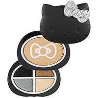 Sephora: Hello Kitty Shimmering Powder and Eyeshadow Palette: Combination Sets