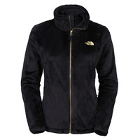North Face Osito 2 Women's Full Zipper Fleece Jacket
