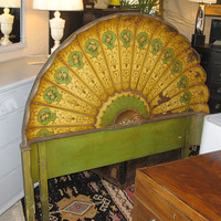 1920,s Full size head board