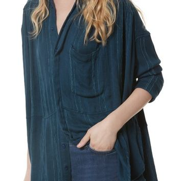 Free People Cozy Nights Top | Nordstrom