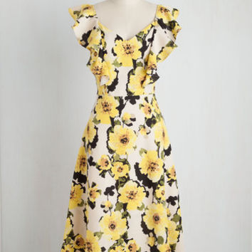 Sweet Sips Dress | Mod Retro Vintage Dresses | ModCloth.com