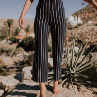 Spice Up Your Life Striped Pants