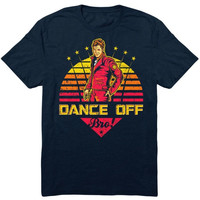 Dance Off Bro - Men's T-Shirt