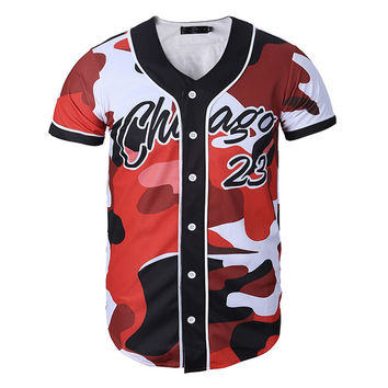 Chicago 23 Jersey