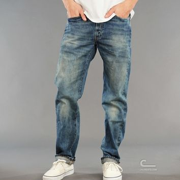Levis Vintage Clothing 1954 501 Jeans Kromer | Caliroots - The Californian Twist of Lifestyle and Culture