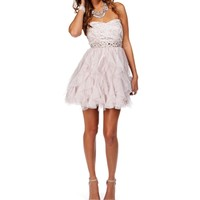 Eloise-Homecoming Dress