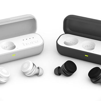 Here One Smart Earbuds