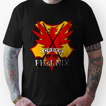 Order of the Phoenix Unisex T-Shirt