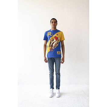 Polo Competition Cut & Sew Tee
