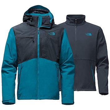 North Face Condor Triclimate Jacket Womens Style : A2tcm