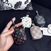 Designer Airpods/Headphones Pouch