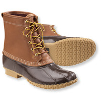 Men's Bean Boots by L.L.Bean, 8