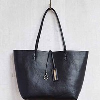 Reversible Thin Strap Tote