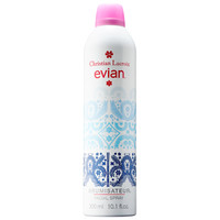 Sephora: Evian : Christian Lacroix Limited Edition Mineral Water Spray : face-mist-face-spray