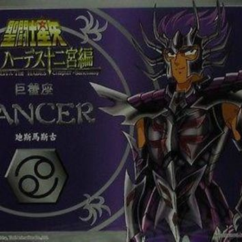 Saint Seiya The Hades Chapter Sanctuary Cancer Action Figure Bandai Asia