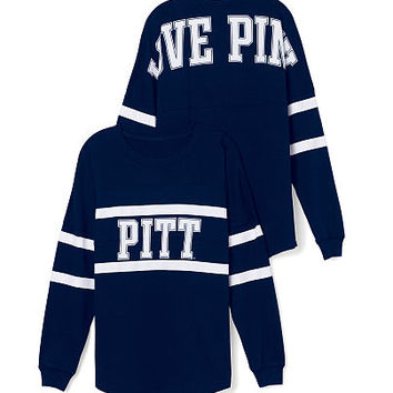 University of Pittsburgh Varsity Crew - PINK - Victoria's Secret