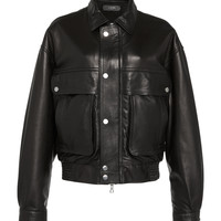 Eighties Biker Jacket | Moda Operandi