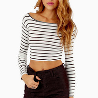 Merced Crop Top $19