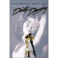 Dirty Dancing - Widescreen Dolby - DVD (Enhanced Widescreen for 16x9 TV) (Eng) 1987